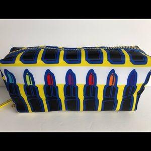 🌎🌎Lipstick pencil case cosmetic bag Sonia Kashuk